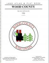 Title Page, Wood County 1996